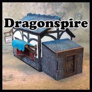 Dragonspire