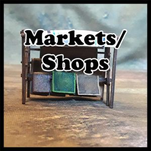 Markets & Shops