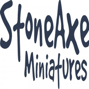 StoneAxeMiniatures