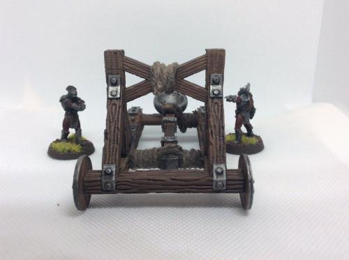 Catapult by Ken Ross.